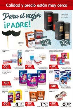 Ofertas de Dodot  en el folleto de Maxi Dia en León