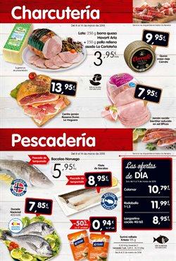 Ofertas de Centro de jamón  en el folleto de Maxi Dia en Sanlúcar de Barrameda