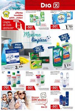 Ofertas de Champú  en el folleto de Maxi Dia en Oviedo