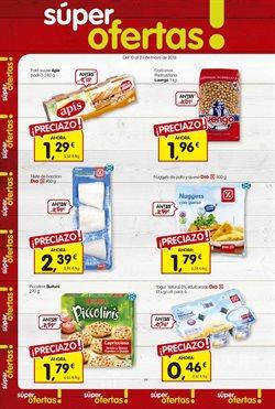 Ofertas de Pollo  en el folleto de Maxi Dia en Calella