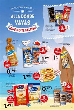 Ofertas de Nescafé  en el folleto de Maxi Dia en León