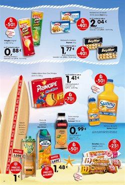 Ofertas de Naranjas  en el folleto de Maxi Dia en Madrid