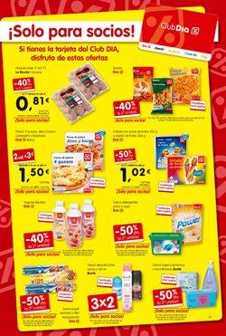 Ofertas de Snacks para mascotas  en el folleto de Maxi Dia en Valencia