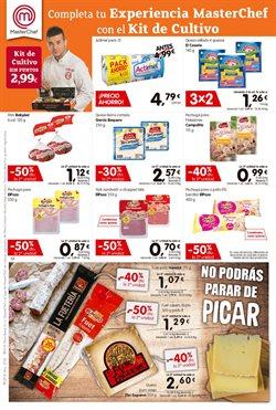 Ofertas de Flor de Esgueva  en el folleto de Maxi Dia en Madrid
