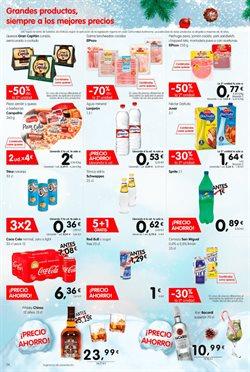 Ofertas de Campofrío  en el folleto de Maxi Dia en Benidorm