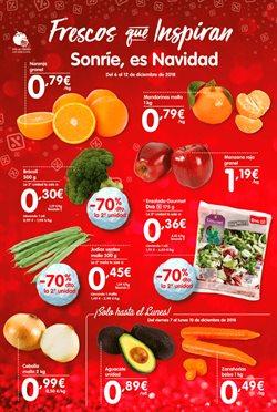 Ofertas de Zanahorias  en el folleto de Maxi Dia en Madrid