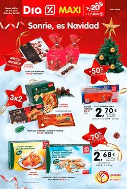 Ofertas de Maxi Dia  en el folleto de Vilanova i la Geltru