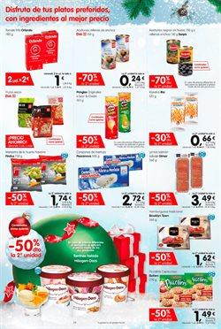 Ofertas de Piccolinis  en el folleto de Maxi Dia en Madrid