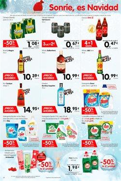 Ofertas de Fairy  en el folleto de Maxi Dia en León