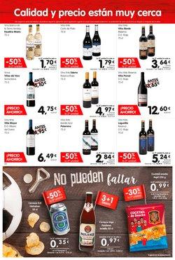 Ofertas de Heineken  en el folleto de Maxi Dia en Dos Hermanas
