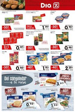 Ofertas de La Piara  en el folleto de Maxi Dia en Alcalá de Henares