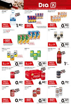 Ofertas de Cerveza  en el folleto de Maxi Dia en Motril