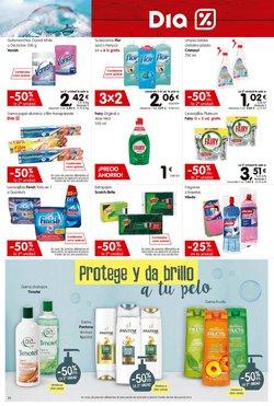 Ofertas de Fairy  en el folleto de Maxi Dia en Pamplona
