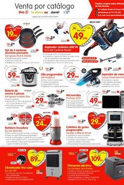 Ofertas de Batería de cocina  en el folleto de Maxi Dia en Alcalá de Henares