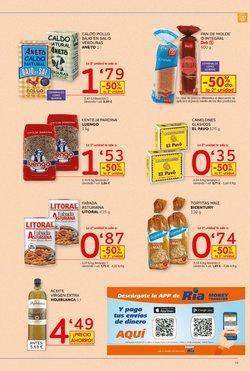 Ofertas de Aneto  en el folleto de Maxi Dia en Madrid