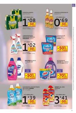 Ofertas de Pastillas para lavavajillas  en el folleto de Maxi Dia en Chiclana de la Frontera