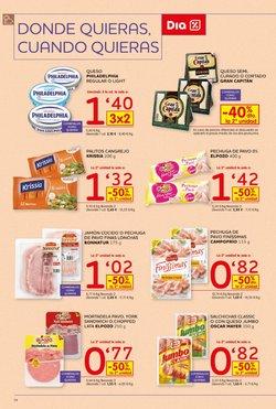 Ofertas de Pavo  en el folleto de Maxi Dia en Terrassa