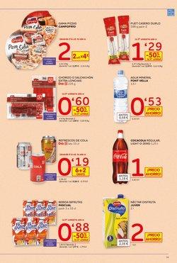Ofertas de Pizza  en el folleto de Maxi Dia en Motril