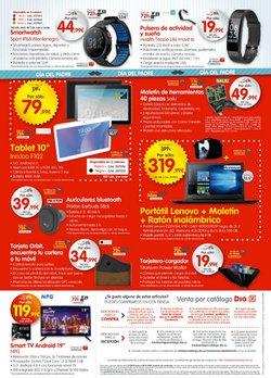 Ofertas de Lenovo  en el folleto de Maxi Dia en Jerez de la Frontera