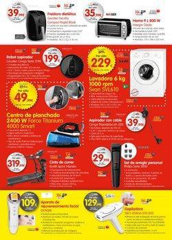 Ofertas de Irobot  en el folleto de Maxi Dia en Alicante