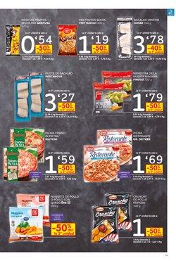 Ofertas de Pizza  en el folleto de Maxi Dia en Ponferrada
