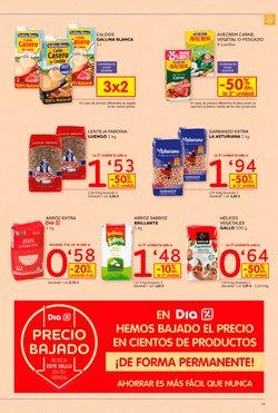 Ofertas de Gallo  en el folleto de Maxi Dia en Alcalá de Henares