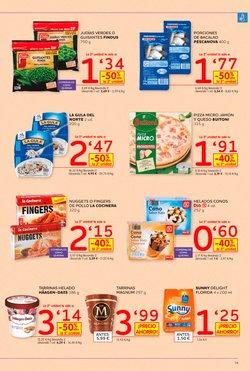Ofertas de Surimi  en el folleto de Maxi Dia en San Fernando