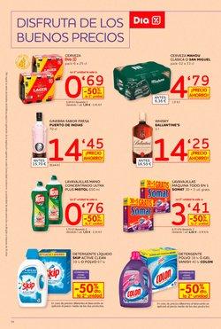 Ofertas de Mahou  en el folleto de Maxi Dia en Oviedo