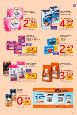 Ofertas de Pañales  en el folleto de Maxi Dia en Leganés
