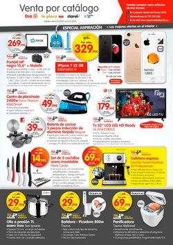 Ofertas de LG  en el folleto de Maxi Dia en León