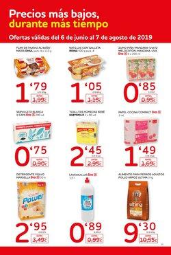 Ofertas de Reina  en el folleto de Maxi Dia en Madrid