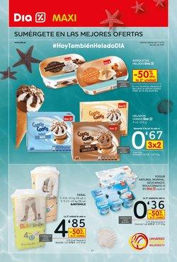 Ofertas de Maxi Dia  en el folleto de Torrevieja