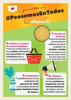Catálogo Maxi Dia en Esplugues de Llobregat ( 16 días más )