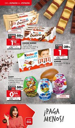 Ofertas de Té helado en Maxi Dia
