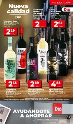 Ofertas de Bebida isotónica en Maxi Dia