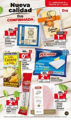 Ofertas de El Pozo en el catálogo de Maxi Dia ( 3 días más)