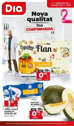 Ofertas de Hiper-Supermercados en el catálogo de Maxi Dia ( Publicado hoy)