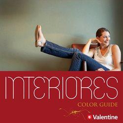Ofertas de Valentine  en el folleto de Terrassa