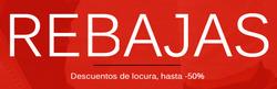 Ofertas de Megacalzado  en el folleto de Madrid