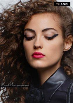 Ofertas de Primeras marcas  en el folleto de Chanel en La Orotava