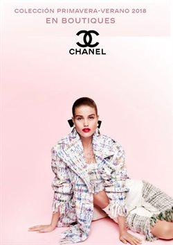 Ofertas de Primeras marcas  en el folleto de Chanel en Murcia