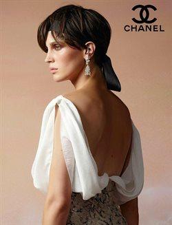 Ofertas de Chanel  en el folleto de Barcelona