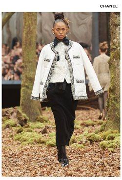 Ofertas de Chanel  en el folleto de Madrid