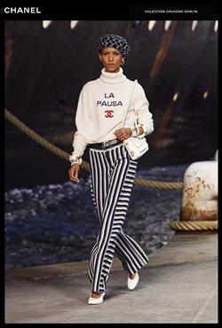 Ofertas de Chanel  en el folleto de Granollers