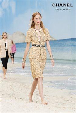 Ofertas de Primeras marcas  en el folleto de Chanel en Torrevieja