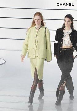Ofertas de Primeras marcas en el catálogo de Chanel en Toledo ( Más de un mes )