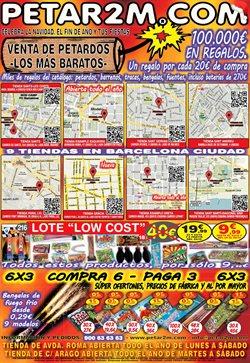 Ofertas de Petar2M en el folleto de tu ciudad 1fe871b9a58
