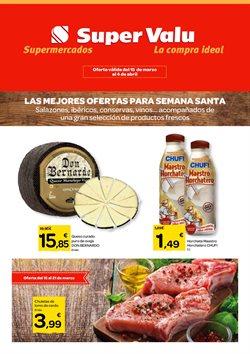Ofertas de Super Valu  en el folleto de Torrevieja