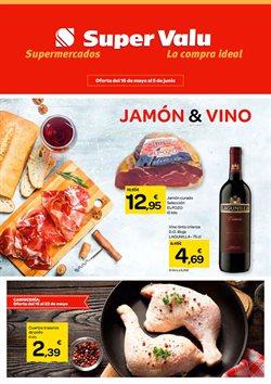Ofertas de Super Valu  en el folleto de Cartagena