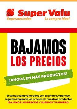 Ofertas de Super Valu  en el folleto de San Vicente del Raspeig